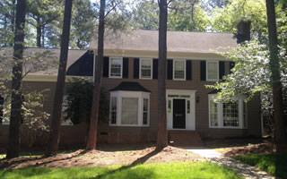 Exterior Painters Charlotte NC